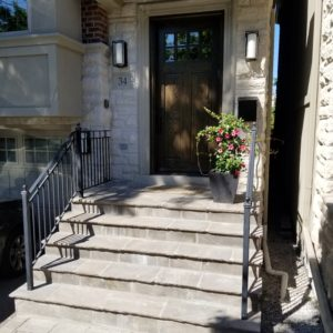 Porch Restoration in Toronto