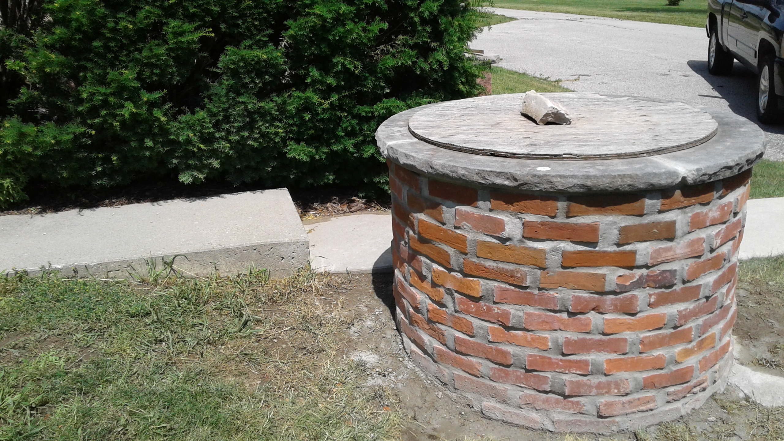 Well Restoration in Milton